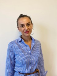 Ms. Florina Berisha - Member of the Board