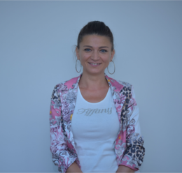 Ms. Vesna Ordić - Paralegal in North Mitrovicë/Mitrovica